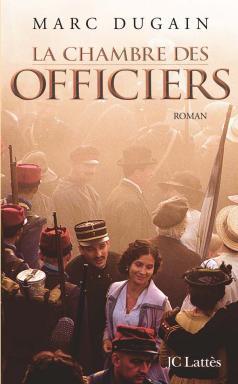 La chambre des officiers les yeux dans les livres - La chambre des officiers livre ...