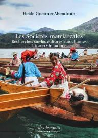 goettner-abendroth-les-societes-matriarcales